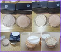 Face Loose Powder Beautiful Skin Whitening Concealer 4 Colori Foundation Cover Cover Extreme Covering Foundation 15g