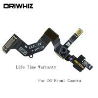 Pour iPhone LCD 5G 5S 5C 6G 6 Plus 6S 6Splus Capteur de proximité Lumière Mouvement Flex Câble Avant Face à la caméra Cam Petite caméra
