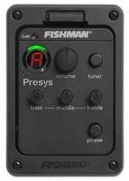 Raccolte di Fishman Presys miscela 101 sintonizzatore della preamplificazione EQ raccolta piezo-elettrica Equalizzatore