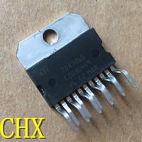 5 / PCS Nouveau et original MR4500 NE555P NE555N NE555 TDA7265 R2S30208SP M67581 RJK6018 SC1097DG PS219B3-CS très bien