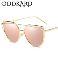 ODDKARD Modern Fashion Sunglasses For Men and Women Brand De...