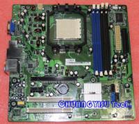 Scheda dell'apparecchiatura industriale per scheda madre originale Ins 531 531S, M2N61-AX, RY206,0RY206, AM2, DDR2, lavoro perfetto