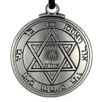1 adet Muska Mars Talisman Talisman Anahtar Conta Kolye Kolye Hermetik Enochian Kabala Pagan Wiccan Takı Sıcak Satış Anahtar