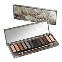 (in stock) new arrive hot Makeup Eye Shadow Smoky Palette 12...
