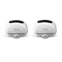 Cartuchos para cartuchos liposonix cartuchos 8mm 13mm para máquina de liposonix portátil e vertical