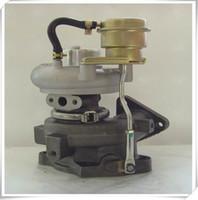 Turbocompresseur TF035 pour Mitsubishi Pajero FUSO Canter 4M40 49135-03310 4913503310 ME202966 49135-08000 4913508000