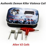 Newest Demon Killer Violence Coil Prebuilt Framed Clapton Al...