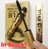 2017 Kylie Waterproof Black Mascara Kylie Jenner Magic Thick...