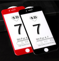 5D Screen Protector 4D Screen Protector For Iphone 7 Iphone ...