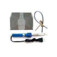 Topcartool OBDDIY instrument flachbandkabel für mercedes smart lcd display tote pixel fix schweißen eisen löten t-kopf gummistreifen