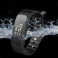 IWown i3HR Smart Band Wristband Heart Rate Monitor Bluetooth...