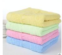 Yeni pamuk üreticisi kalınlaşma havlu havlu pamuklu havlu toptancı toptan 33 * 73 CM