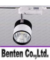 LED ışıkları Toptan Perakende 30 W COB Dim Led Parça Işık, Spot Duvar Lambası, Soptlight Takip led AC85-265V ışık LLFA11