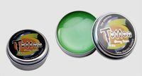 24pcs starke Tätowierungs-Haut-Wiederaufnahme-Creme Tätowierungs-Creme Nachsorge-Salben15G