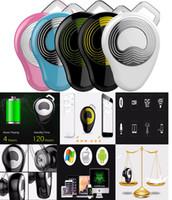 ZEALOT E3 in-Ohr Bluetooth Kopfhörer Wireless Ohrhörer mit Mikrofon Bluetooth 4.1 CSR Chip Kopfhörer Kopfhörer für Sport-Headset
