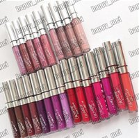 Factory Direct DHL Free Shipping New Makeup Lips ColourPop U...