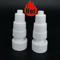 (wholesale best price) 6 in 1 domeless ceramic nails 10mm 14...