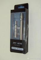 2016 Cloutank M3 Trocken Kraut Blister Kit Zigarette EVOD Batterie M3 Vaporizer Zerstäuber Wachs Vape Stifte Mods e Cigs eGo Evod Starter-Kits