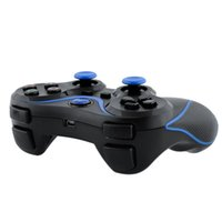 Wireless Game Bluetooth Joystick Controller For Sony PS3 Pla...