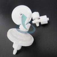20pcs in vendita stampante Eco solvente Flora Gongzheng Skywalker dics mini filtro inchiostro bianco 30mm 5um
