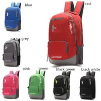 IN STOCK !!! U with A Backpack Casual Hiking Camping Backpac...