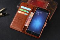 Xiaomi Mi5 M5 케이스 커버의 새로운 기능 Xiaomi Mi5 Mi5s M5 M5s의 럭셔리 플립 귀여운 다채로운 비즈니스 얇은 가죽 케이스