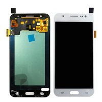 HD OLED AMOLED Display für Samsung Galaxy J5 J500F J500FN J500M J500H 2015 LCD Display + Touchscreen Digitizer Assembly Tools