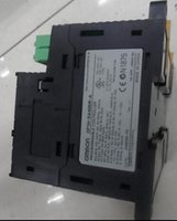 Unidades de CPU CP1H-XA40DR-A con 40 puntos OMRON PLC Puerto USB incorporado