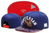 Nova marca Swag Cayler Sons Snapback Caps Plana Hip Hop Cap Chapéu de Beisebol Chapéus Para Homens Snapbacks Casquette Osso Aba Reta Ossos Gorr