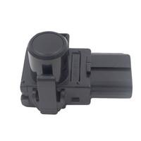 Capteur de voiture d'origine noire usine PDC Parking sensor Détecteur de rechange 89341-68070-C0 pour Toyota Rêves