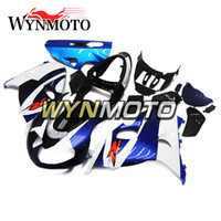 Fairings For Suzuki TL1000R Year 1998 - 2002 98 99 00 01 02 ...