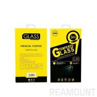 Películas de cristal templado ultrafino de la pantalla de la clase 9H 0.3mm para la caja de empaquetado de la galaxia de Samsung