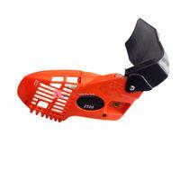 Kettenbremse passt für Zenoah-Kettensäge G2500 2500 25CC 25 Kettensäge Kettenblattabdeckung Teil # 2475-54000