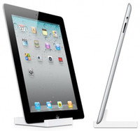 "iPad 2 remodelado iPad Authentic Apple 2 Grau A versão wi-fi Tablets 16GB 32GB 64GB Wifi iPad2 Tablet PC 9.7"" IOS DHL"