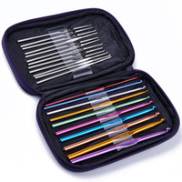 100set Practical 22 Pc Set Multi Stainless Steel Needles Cro...