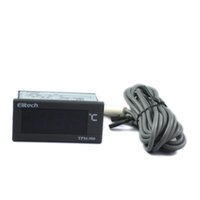 Probe Fault Indication 220V Power Supply Temperature Display...