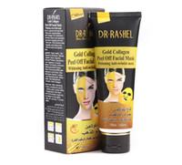 새로운 Dr.Rashel Gold Collagen 피부에 페이셜 마스크 건강 껍질 벗기기 120ml 조각 Bea465