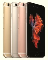 100% Original Apple iPhone 6S With Touch ID Dual Core 16GB 6...