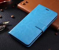 Klassische Für Qiku N4 Fall Luxus Schlanke Sling Wallet Flip Stand Cover Ledertasche Für Qiku 360 N4