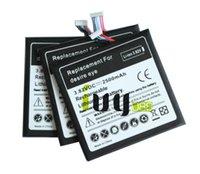 3 pçs / lote 2500 mAh B0PFH100 Bateria de Substituição Para HTC desejo olho M910X M910n Baterias Batterij ...