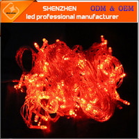 20M 30M 40M 50M 100M led string lights new outdoor decoratio...