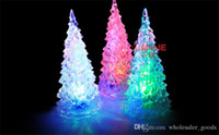 Pretty New LED Lamp Light Crystal Decoration Unique Beautifu...
