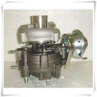 GT1749V turbocompresseur pour Toyota Picnic Avensis TD 17201-27030 1720127030 801891-5001S 8018915001S