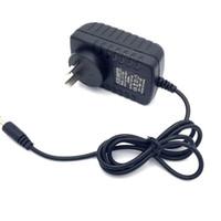 Nouveau style 24W LED d'alimentation électrique pour 3528 transformateur 12V 2A LED pour bande conduit