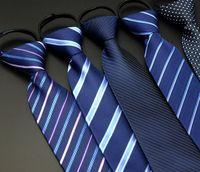 الكلاسيكية الرجال العلاقات أعلى جودة 35 أنماط ربطة العنق الحرير البوليستر التعادل الجاكار المنسوجة اجتماع الأعمال عارضة الرقبة التعادل