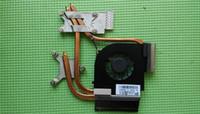 refroidisseur pour HP Envy 17 Envy 17-1000 Envy 17-1100 dissipateur de chaleur avec ventilateur 3XSP8TATP10 DFB552005M30T