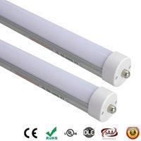 Tubo LED lâmpada de luz T8 SMD 2,835 1,800 milímetros 6ft 6 pés 30W FA8 AC85-265V um pino de alimentação Fa8s pequeno, de alto brilho
