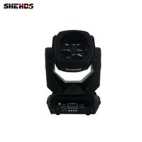 LED 4x25W Super Beam Moving Head Fascio luminoso a LED effetto luce perfetta per DJ Disco Party Lighting