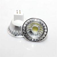 LED-Lampen-GU10 MR16 LED Birne E27 E14 5W 110V 220V 240V Lampada Aluminium LED-Strahler Energieeinsparung Beleuchtung für Zuhause