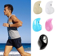 Gold Sport Running S530 Mini Stealth Wireless Bluetooth 4. 0 ...